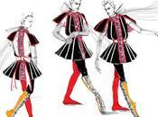 glamour Prada, para Opening Night Performa NuevaYork