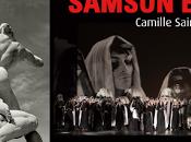 """""""SAMSON DALILA"""". Arts, enero 2015. FASCINACIÓN, CONTRARIEDAD... CONTROVERSIA"""