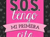 """Reseña """"S.O.S. Tengo primera cita"""" Georgina Dritsos"""