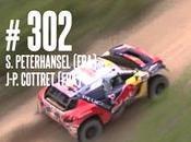 Dakar 2016: decimosegunda etapa, peterhansel price, cerca título