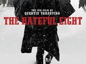 ODIOSOS OCHO, (Hateful Eight, The) (USA, 2015) Western