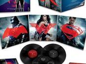 'Batman Superman': podemos escuchar preview