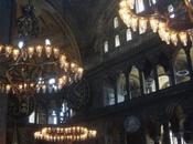 Iglesia....digo Mezquita.....digo Museo Santa Sofía (Parte Museo)