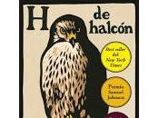 halcón. Helen Macdonald