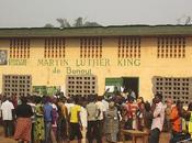 Elecciones Centroafrica. sorpresas Dios
