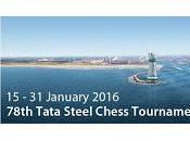 Wijk (Holanda) Torneo Tata Steel Masters 2016 (II)