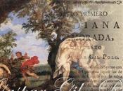 """[Poesía humor] Hoy, ciego Amor, guío"""", Gaspar Polo"""