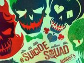 @SuicideSquadWB: Afiches individuales personajes #SuicideSquad