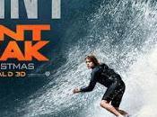 Point Break (Sin límites), remake forma pero contenido