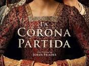 Cartel oficial CORONA PARTIDA película dirigida Jordi Frades. Estreno febrero.