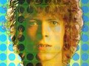 David Bowie Unwashed Somewhat Slightly Dazed (1969)