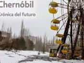 Voces Chernóbil Svetlana Alexiévich