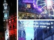Mercadillos navideños belgica (bruselas, brujas gante)