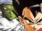 Dragon Ball Super MANGA ADELANTO