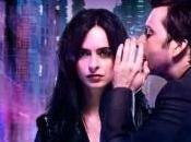 'Jessica Jones' tendrá segunda temporada