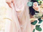 Rosa cuarzo, color para boda