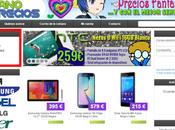 NANOPRECIOS.COM recibe quejas Denia, España