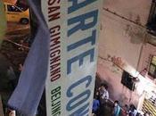 Habana remixada: sede Galleria Continua