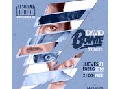 Tributo David Bowie Sótano