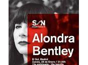Alondra Bentley cita