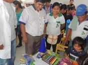 Gobierno Municipal Rurrenabaque, hace entrega Centro Rehabilitación sede Moto taxistas Presencia Presidente Estado Plurinacional Juan Morales Ayma
