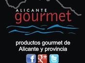 Productos Gourmet. Hablamos Alicante