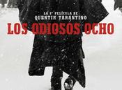 "odiosos ocho (""The hateful eight"") (3.5)"