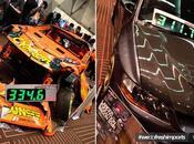Tokyo Auto Salon 2016. mejores modificaciones