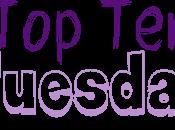 Tuesday Libros añadido recientemente