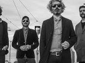 Teaser nuevo disco León Benavente, venta abril