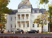 Alojamiento Budapest: Mirage Fashion Hotel