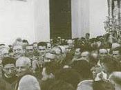 1960: primera Romería