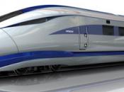 Mercado europeo planea disponer nuevo tren alta velocidad 2018.