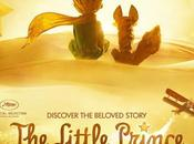 Nuevo cartel para principito (the little prince)""