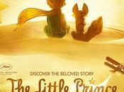 "Nuevo cartel para principito (the little prince)"""