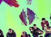 Suicide Squad Trailer Español