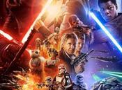 Visto pelis: Star Wars Episodio VII: despertar fuerza