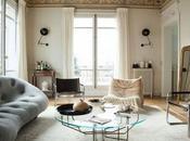 París: cambio imagen casa abuela