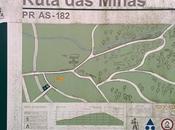 Senderismo Castropol: Ruta Minas AS-182