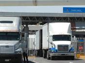 México Estados Unidos cooperan aduana.