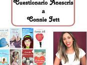 Cuestionario Anescris Connie Jett