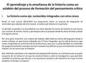 Ponencia Instituto Escuela Pátzcuaro 2016