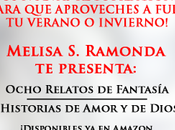 Novedades Melisa Ramonda