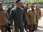 Vladimir Padrino: vergüenza militar