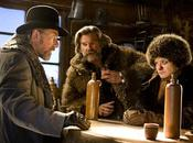 Crítica odiosos ocho (The hateful eight)