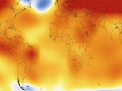 2016 tendrá temperatura alta años.