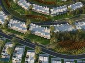 A-cero presenta proyecto masterplan ubicado cádiz. tipología viviendas pareadas