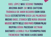 está aquí Let's Festival 2016!