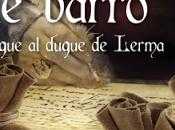 trono barro Palacios