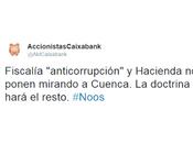 """Infanta Cristina, Hacienda Fiscalía """"Anticorrupción"""""""